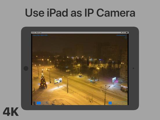 Iphone Rtsp Camera