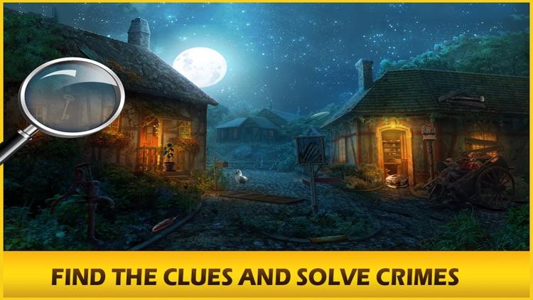 Criminal Case Hidden Mystery screenshot-3