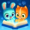 Little Stories. 子供向けの本