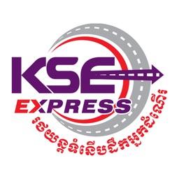Kimseng Express