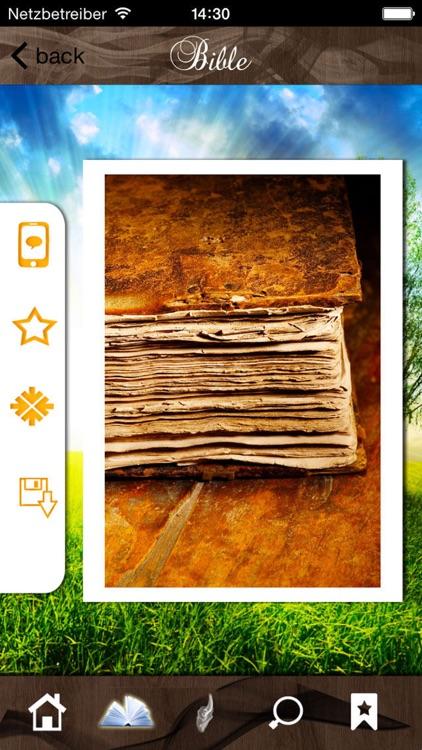 Bible App for Everyday Life screenshot-3