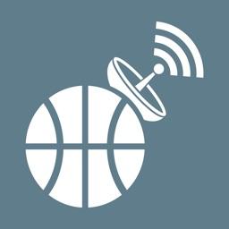 College Basketball Live Radio