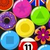 68 Balls – Falling & Bouncing