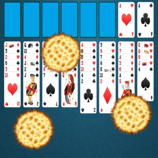FreeCell Solitaire -