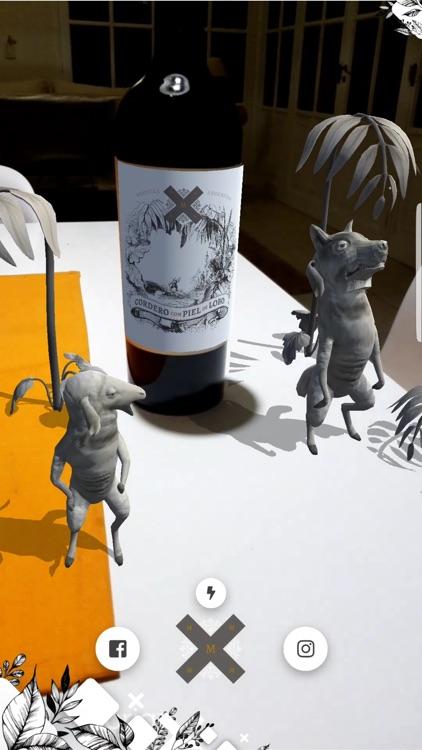 Mosquita Muerta Wines screenshot-5