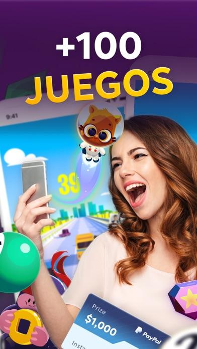 Descargar GAMEE Premios - GANA DINERO para Android