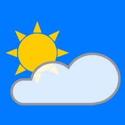 - My Weather -