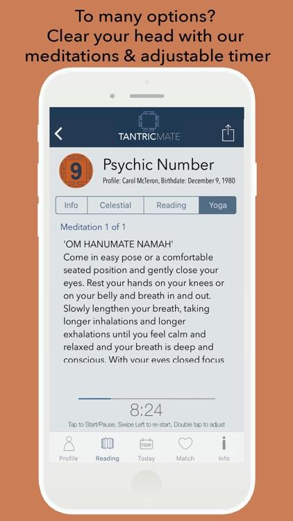 Tantricmate screenshot-5