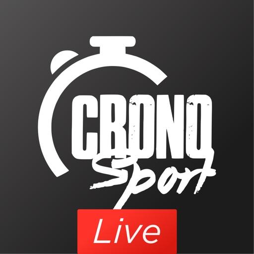 Crono Sport Live!