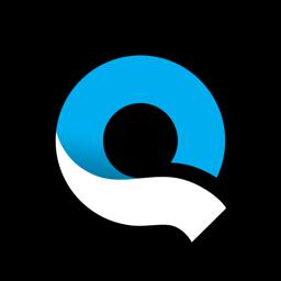 Ícone do app Quik - Editor de Vídeo GoPro
