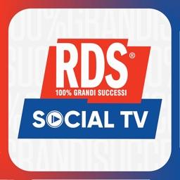 RDS Social TV