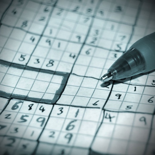 Zen Sudoku - classic soduku