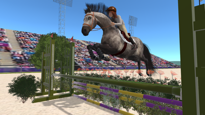 Jumpy Horse Show Jumping free Resources hack