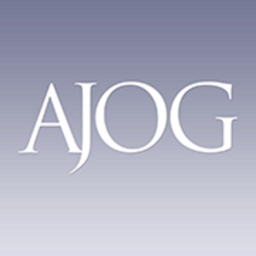 AJOG icon