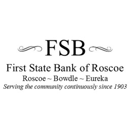 First State Bank of Roscoe