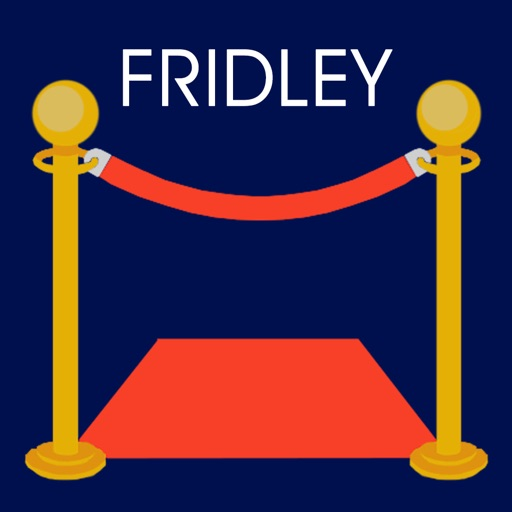 Red Carpet - Fridley Theatres