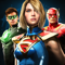 App Icon for Injustice 2 App in United States IOS App Store