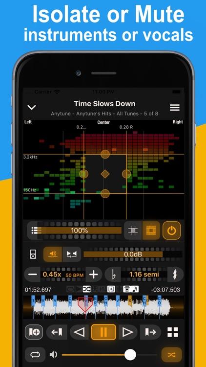Anytune Pro screenshot-5