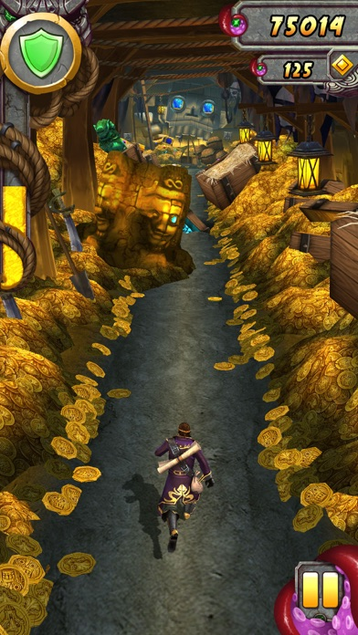 Temple Run 2 screenshot1