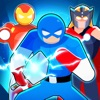 War Super: Hero Comics - iPadアプリ