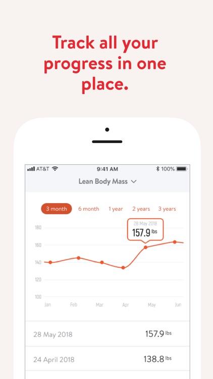 All IN Fitness Online screenshot-3