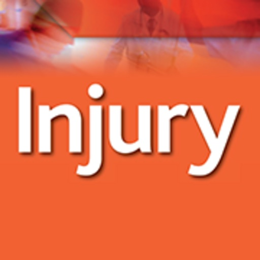 Injury icon