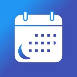 vLunar - Âm lịch widget