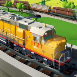 Train Station 2: Railroad Game
