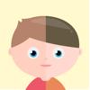Kazuya Matsumoto - そっくり顔診断〜2人の顔はどのくらい似ている?〜 アートワーク