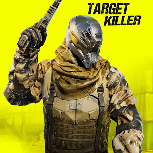 FPS 3D Gun Shooting Games 2021