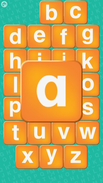 First Letters and Phonics screenshot-3