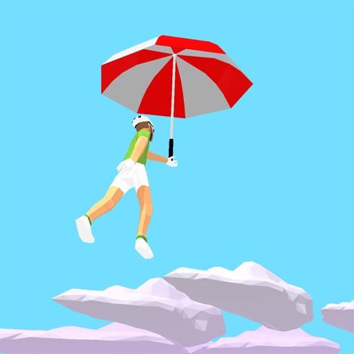 Umbrella Race 3D
