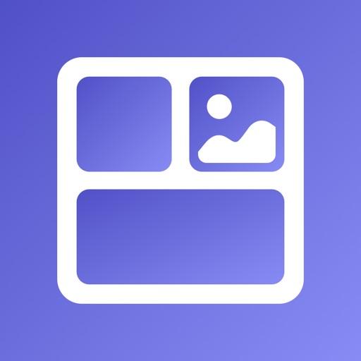 Photo Grid - Collage Maker ®