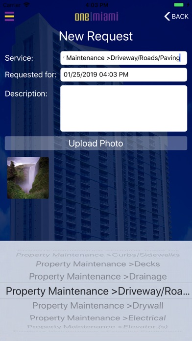 One Miami screenshot 6