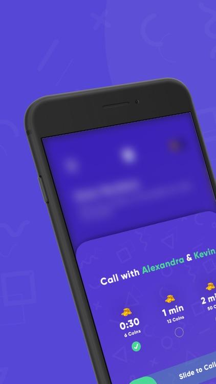 3way - #1 Merge Dialer Hotline screenshot-3