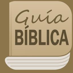 Guía Bíblica texto, comentario