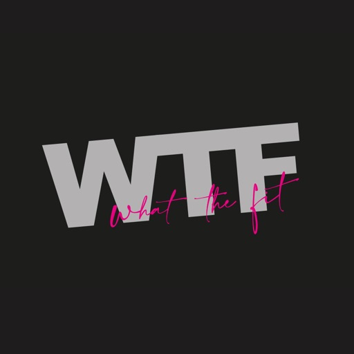 WhatTheFit