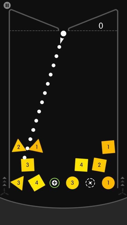 Physics Balls Pro screenshot-0