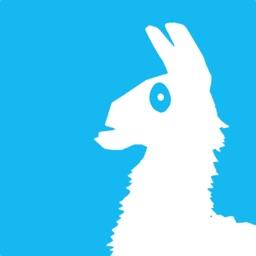 Daily Llama for Fortnite