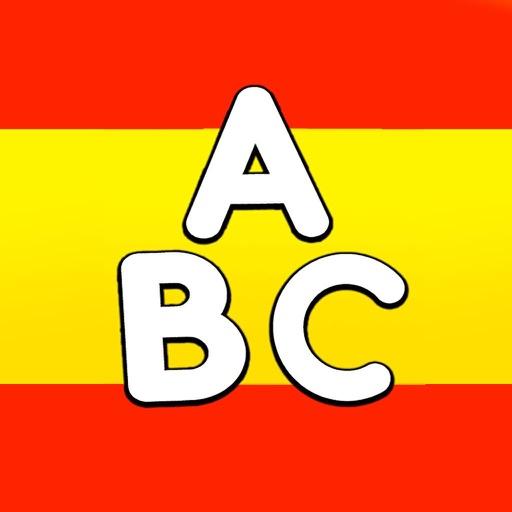 Learn Spanish for Beginner iOS App