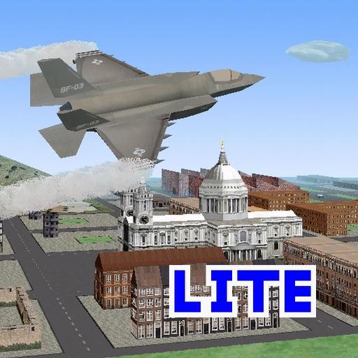 Fighter 3D Lite - Air Combat