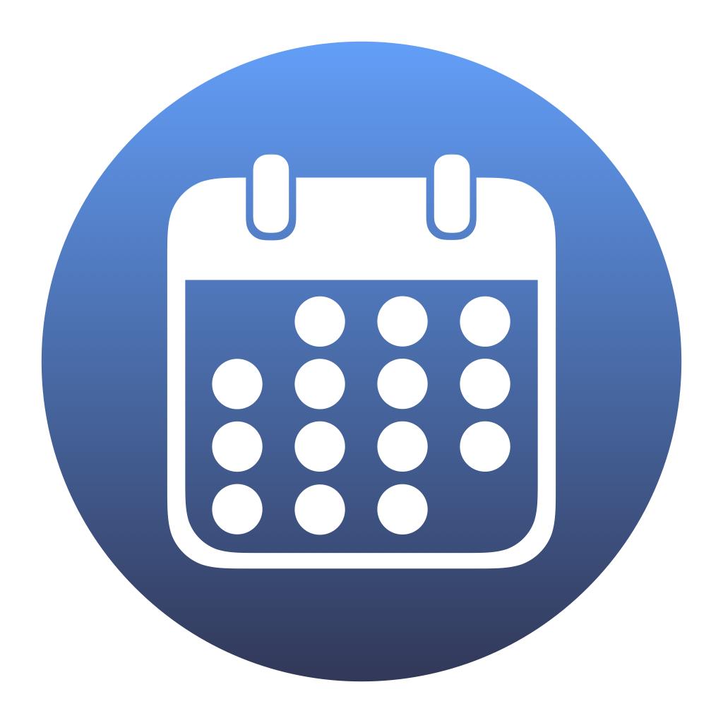 てのひらカレンダー Iphoneアプリ Applion