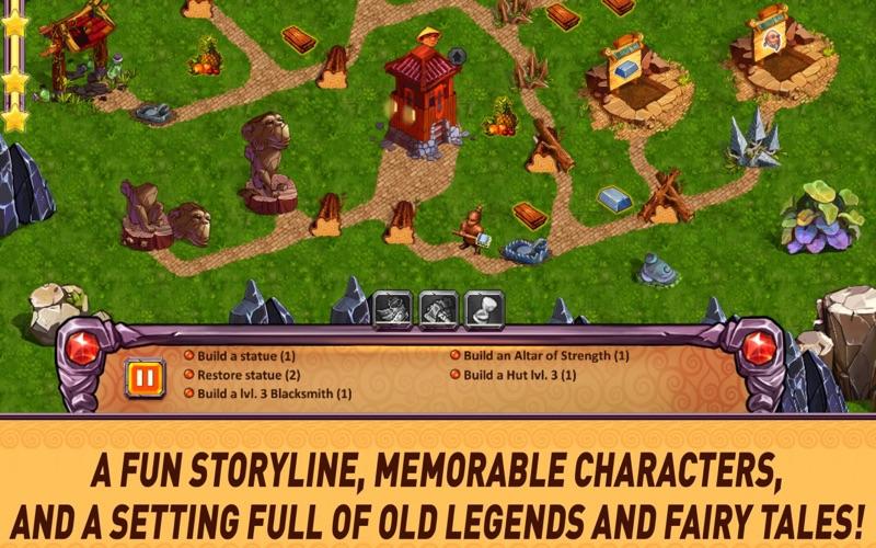 Lost Artifacts: Soulstone Screenshots