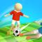 App Icon for Score Hero 3D App in United States IOS App Store