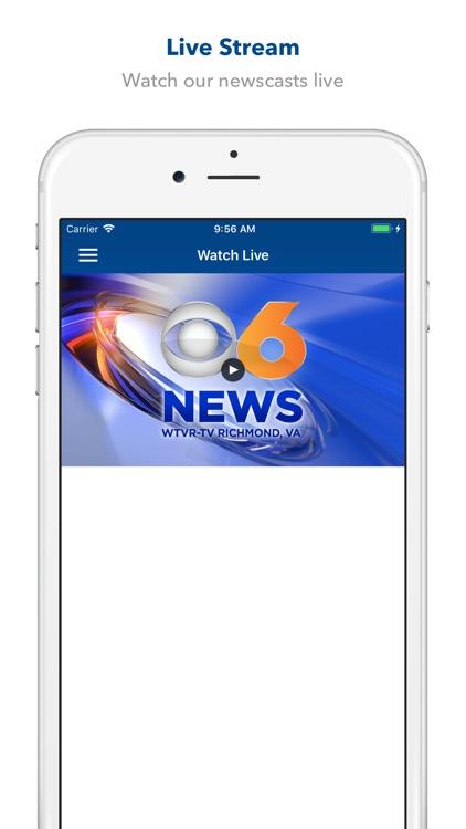 CBS 6 screenshot-3