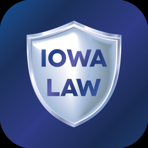 Iowa Police Field Reference app