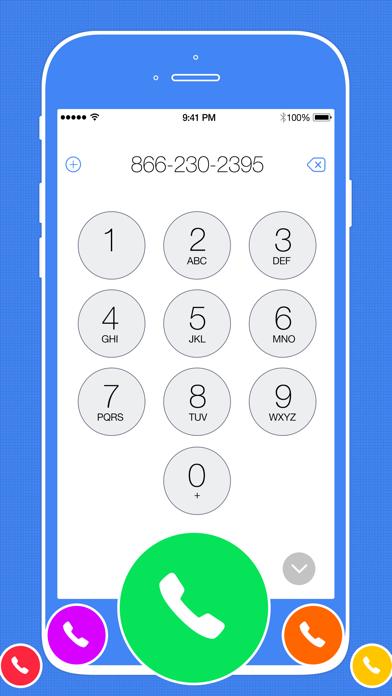Phone Number Trackerのおすすめ画像5
