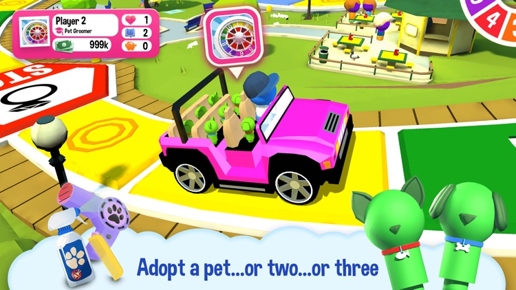 The Game of Life 2 screenshot-4
