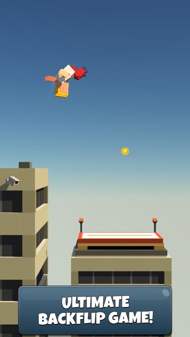 Backflipper screenshot 5