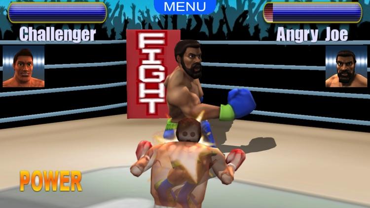 Pocket Boxing screenshot-4